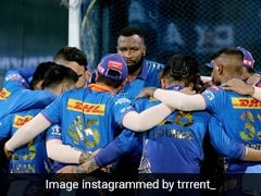 "Mumbai Indians' Overseas Players, Support Staff Reach Their Destinations ""Safe And Sound"""