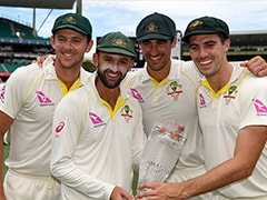 """Australian Bowlers Deny Prior Knowledge Of 2018 Ball-Tampering Plan, Say """"Our Integrity Has Been Questioned"""" In Joint Statement"""