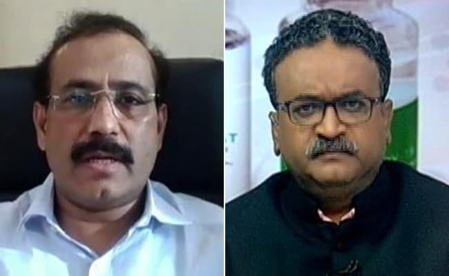 Vaccine Crisis in maharashtra: Only 45+ In Maharashtra To Get Covid Vaccination For Now – फिलहाल महाराष्ट्र में 45 से ऊपर उम्र के ही लोगों को लगेगा टीका, NDTV से बोले राज्य के स्वास्थ्य मंत्री