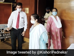Mumbai Mayor Slams Hospital For Improper Vaccine Storage In Hotel