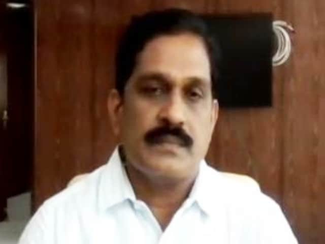 Video : Andhra Pradesh Sends SOS To PM Over Oxygen Supply