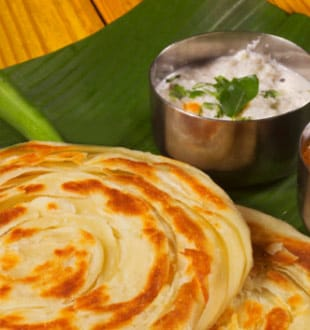 Celebrity Chef Kunal Kapur Shares Tips To Make Perfect Malabar Parotta - Find It Here