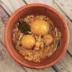 Bagara Egg Masala : A Special Hyderabadi Recipe To Try This Eid