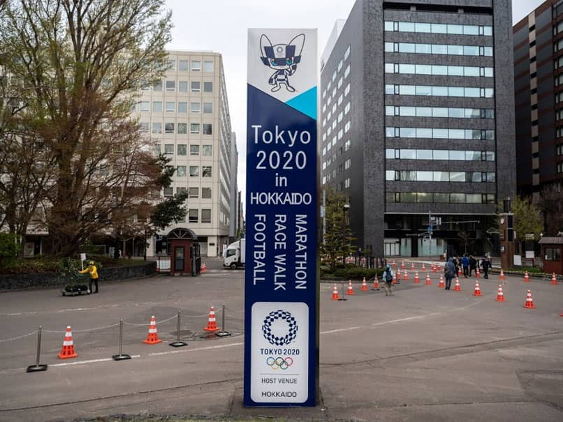 Nothing Can Stop Tokyo Olympics From Going Ahead: IOC Vice-President