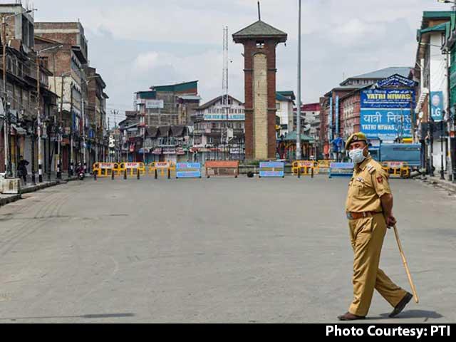 Video : Nearly No Vaccination In Kashmir As Stocks Run Out, Zero Jabs In Srinagar