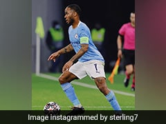 Manchester City's Raheem Sterling Abused Online After Social Media Boycott