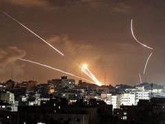 हमास ने कहा- इजराइल पर दागे 130 रॉकेट, तेल अवीव तक हवाई हमले की चेतावनी दी