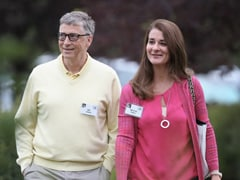Details Emerge Of How Melinda, Bill Gates Are Dividing $145 Billion