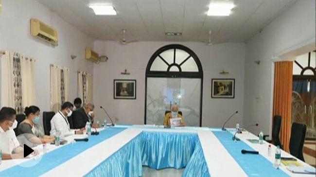 Video   Centre Recalls Bengal Chief Secretary After PM-Mamata Banerjee Meet Row