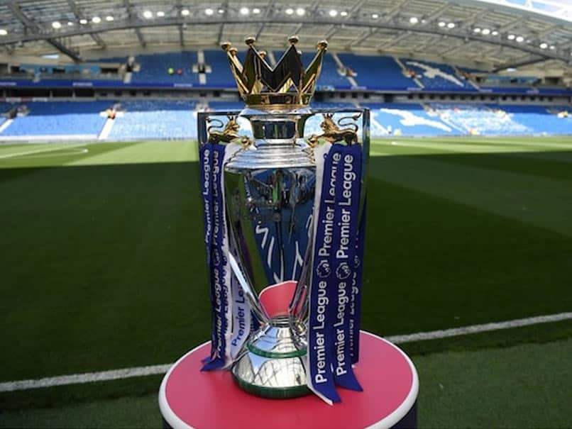 Premier League: Under the UK government's roadmap out of lockdown, crowds of up 10,000 or 25 percent of capacity will be permitted in the stadiums from May 17 this season.