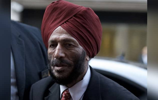 """""""Flying Sikh"""" Milkha Singh Dies At 91 Due To Post-Covid Complications"""