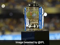 English County Clubs Offer To Host Remainder Of IPL 2021 In September: Report