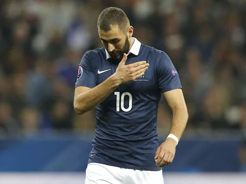 """""""I Want A Trophy"""": Karim Benzema Eyes Silverware After Long France Exile   Football News"""