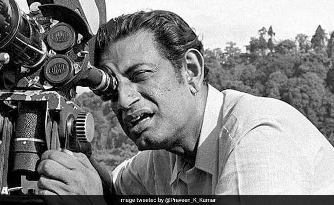 Satyajit Ray's Birth Centenary: Here's What Mamata Banerjee Tweeted