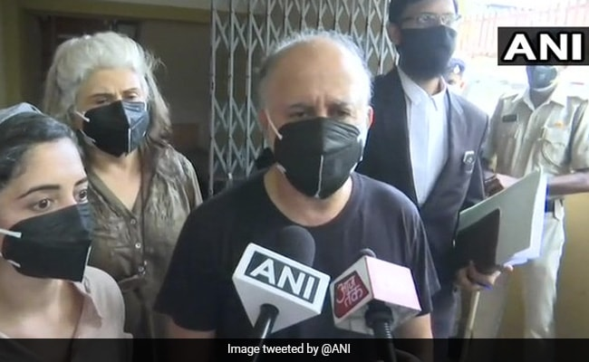 High Court To Hear Goa Government's Appeal Against Tarun Tejpal's Acquittal On July 29
