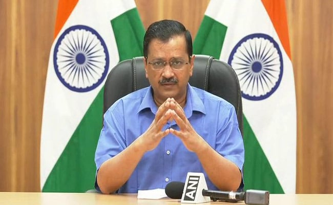Actively Monitor Private Covid Vaccine Manufacturers: Arvind Kejriwal To Centre