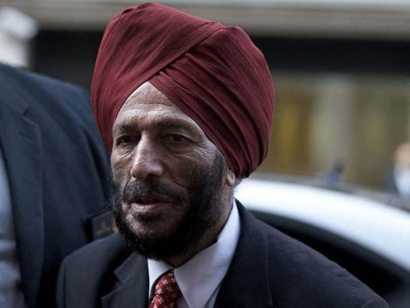 Covid Positive Sprint Legend Milkha Singh Hospitalised, Doctors Say Condition Stable