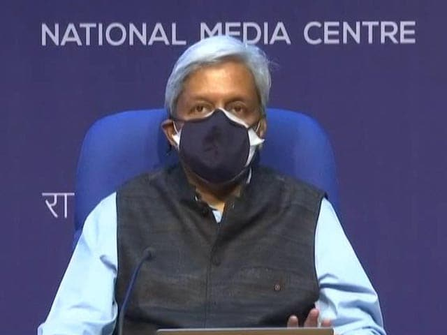Video : If We Take Strong Measures, Third Wave May Not Happen: Government