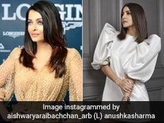 Mother's Day 2021: From Neena Gupta To Anushka Sharma, These Bollywood Mothers Have Been Slaying All Fashion Looks
