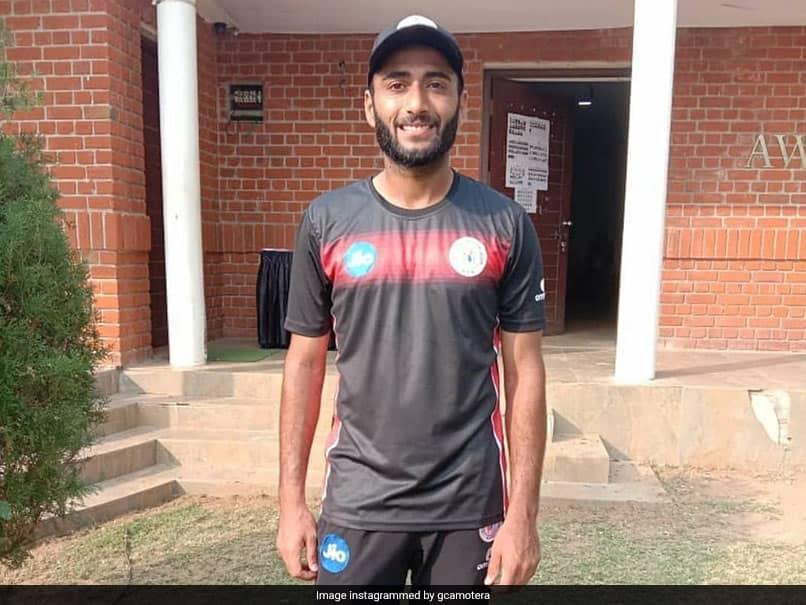 """Arzan Nagwaswalla Reveals Zaheer Khan As His """"Bowling Idol And Inspiration"""""""