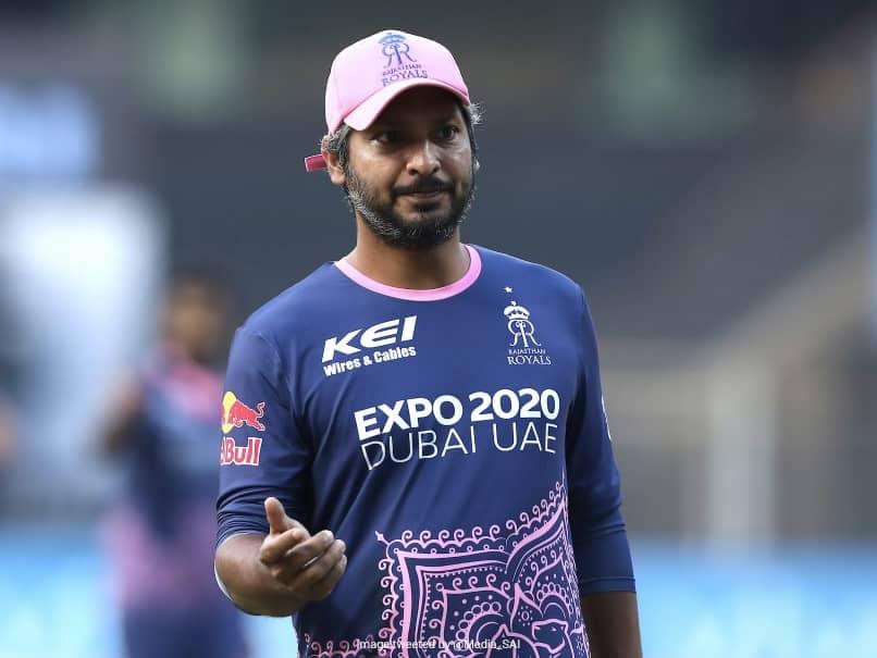 "IPL 2021: As Kumar Sangakkara ""Drew His Finger Across His Throat"", Chris Morris Knew IPL Was Over"