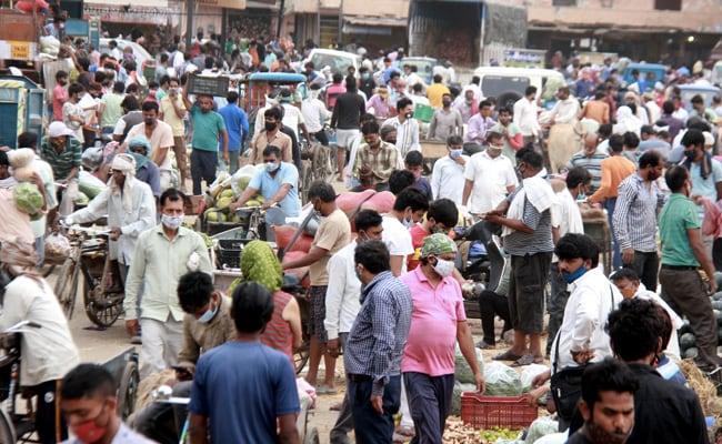 Haryana Coronavirus Lockdown Extended Till June 7, Some Restrictions Eased