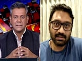 """Video: """"We Will Comply With The Law Of The Land"""": Koo Co-Founder To NDTV"""