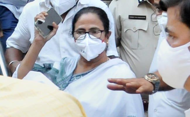 'Cyclone Yaas To Be More Severe Than Amphan': Mamata Banerjee
