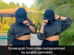 चिंकी मिंकी ने अंग्रेजी बीट पर किया धमाकेदार डांस, देखें Viral Video