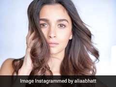 The Internet Is Smitten By Alia Bhatt's Fluent Telugu In COVID Awareness Video