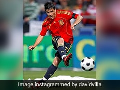 Odisha FC Appoint Spain's David Villa As Head Of Global Operations