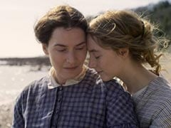 Review: Kate Winslet Makes Ammonite A Treat To Watch