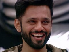 "Rahul Vaidya's Facebook Account Hacked. ""Ignore The Random Videos,"" He Wrote On Instagram"