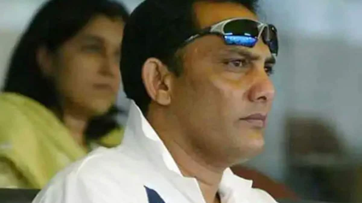 Mohammed Azharuddin and Rohan Jaitley named as team to solve Ranji trophy compensation problem |  Cricket News