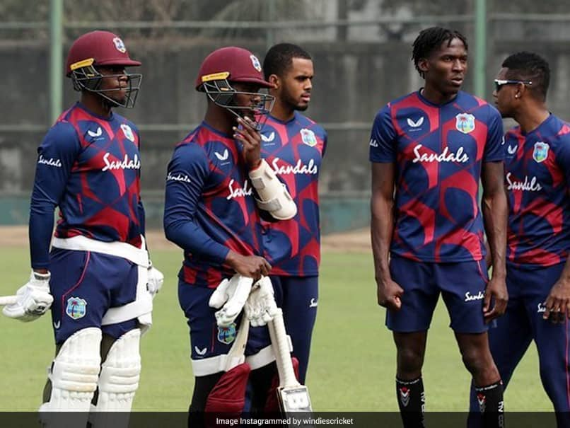 West Indies Set To Host Australia, Pakistan In July After South Africa Series