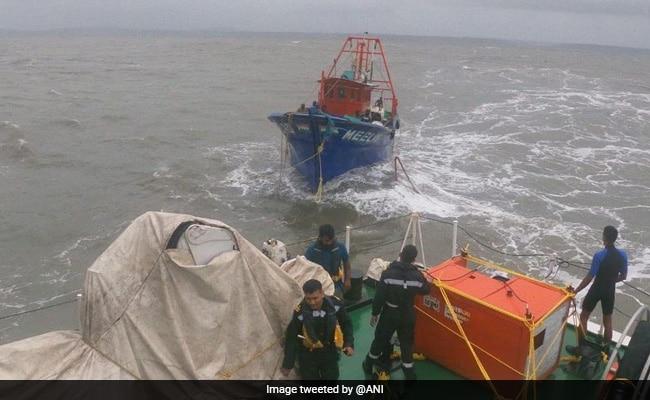 चक्रवाती तूफान Tauktae तो चला गया लेकिन पीछे छोड़ गया तबाही का मंजर
