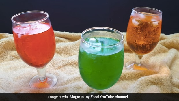Drink Up: These DIY Summer Cooler Premixes Are Our Current Favourite - Watch Recipe Video