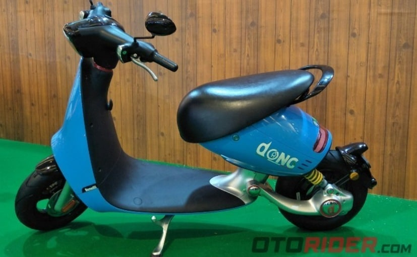 The Benelli Dong ahs already been launched in Indonesia and is priced at 36.8 million Rupiah