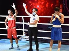 Asian Boxing Championships: Defending Champion Amit Panghal, Shiva Thapa, Sanjeet Reach Final