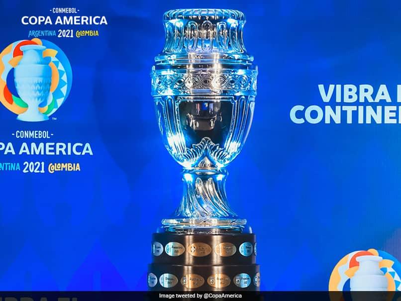 Argentinas Hosting Of Copa America Suspended Over Coronavirus Surge