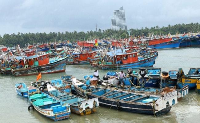 All But 19 Fishing Boats Returned To Maharashtra, Gujarat Ports: Indian Coast Guard