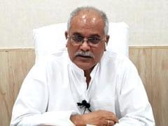 Amid Congress's Chhattisgarh Crisis, MLAs Loyal To Bhupesh Baghel Gather In Delhi