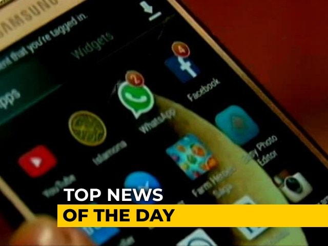 Video : The Biggest Stories Of May 26, 2021