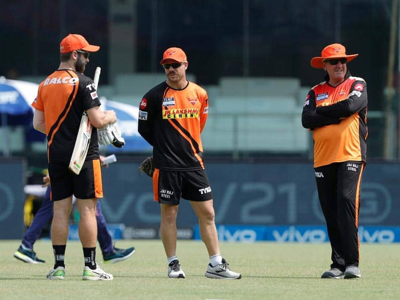 "IPL 2021: ""Very Difficult"" Decision To Drop David Warner From SRH Playing XI, Says Trevor Bayliss"