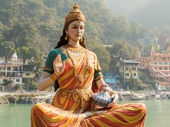 Ganga Saptami 2021: Know The Date, Time, Rituals And Significance