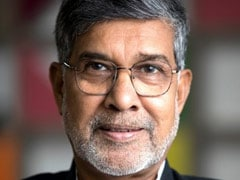 UN Appoints Nobel Laureate Kailash Satyarthi As Sustainable Development Goals Advocate
