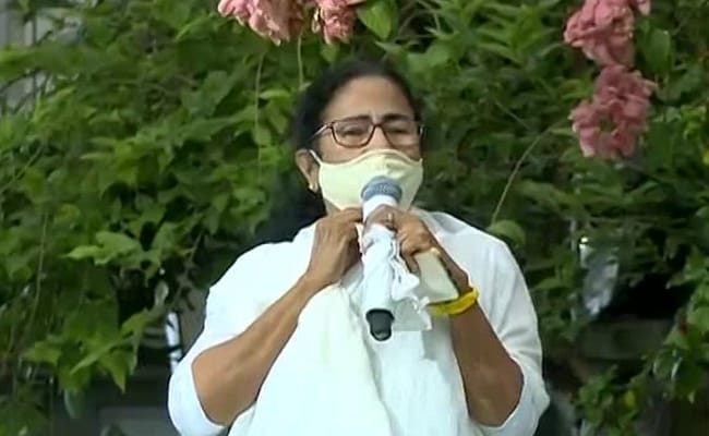 Election Results Highlights: Trinamool Sweeps Bengal, 'Accept Nandigram Result,' Says Mamata Banerjee
