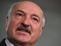 """""""Attacks"""" On Belarus Have Crossed """"Red Lines"""": President"""