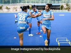 Tokyo Games: Sjoerd Marijne Expects Indian Women's Hockey Team To Reach Quarterfinals At Olympics