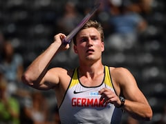 Tokyo Olympics: Back Injury Rules Olympic Javelin Champion Thomas Roehler Out Of Tokyo